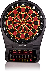 Arachnid Cricket Pro Tournament-quality Electronic Dartboard