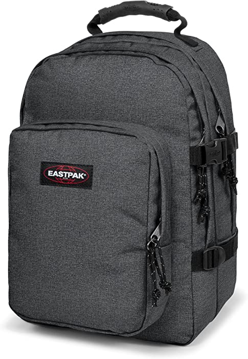 Eastpak Casual Daypack, Black Denim