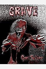 Grave Kindle Edition