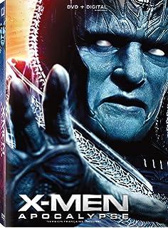 X Men Apocalypse Bilingual