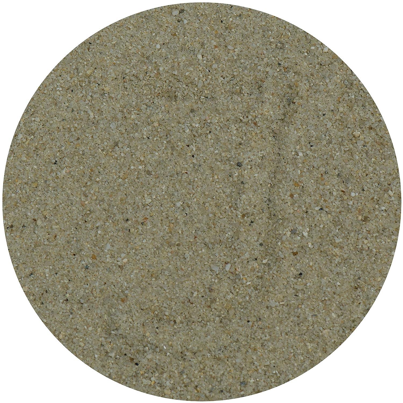 5kg Ingbertson/® Sand Filter Swimming Pool Spezial 0,4-0,8 mm