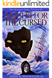A Quest for the Cursed (The Usurpers Saga Book 3)