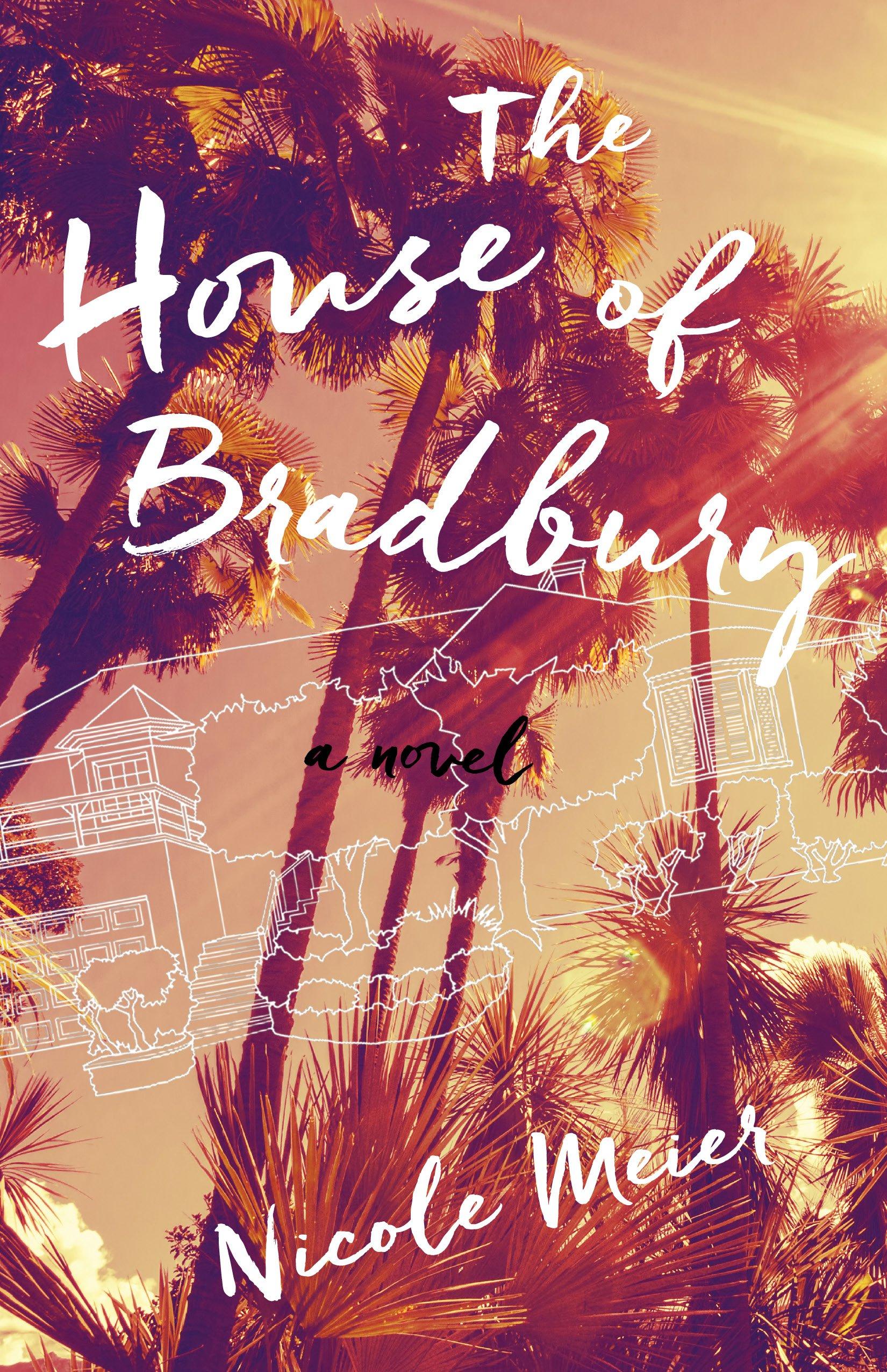 Read Online The House of Bradbury ebook