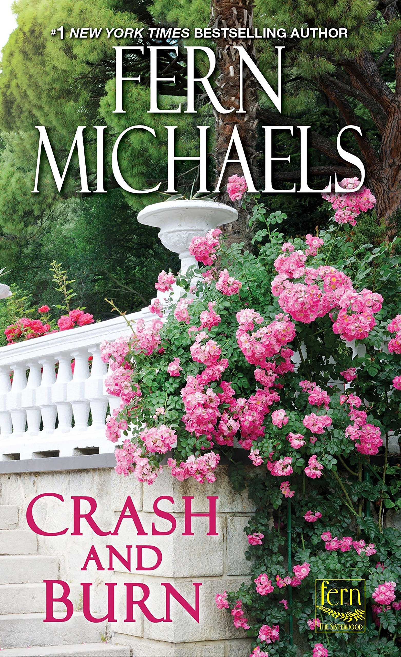 Read Online Crash and Burn (Sisterhood) pdf epub