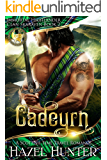 Cadeyrn (Immortal Highlander, Clan Skaraven Book 2): A Scottish Time Travel Romance