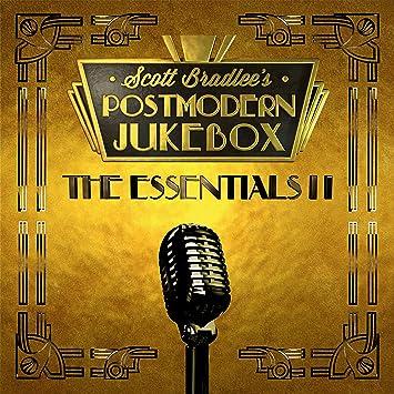 Postmodern Jukebox Christmas Songs