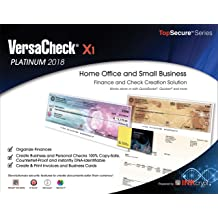 Amazon com: Check Printing - Accounting & Finance: Software