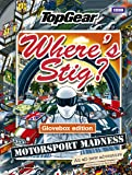 Where's Stig: Motorsport Madness (Top Gear)