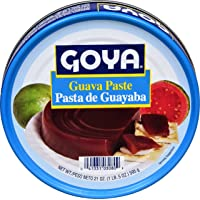 Goya Pasta De Guayaba - 1 Unidad