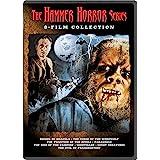 The Hammer Horror Series (Brides of Dracula / Curse of the Werewolf / Phantom of the Opera / Paranoiac / Kiss of the Vampire