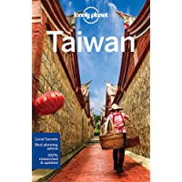 Taiwan (Country Regional Guides)