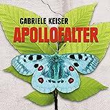 Apollofalter (Ein Fall für Franca Mazzari 1)