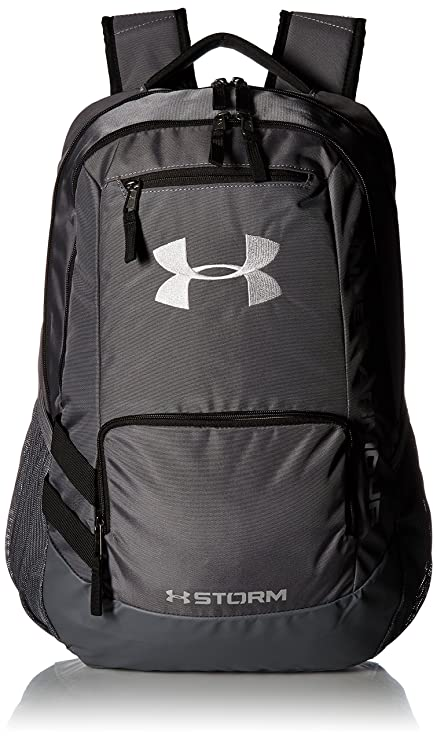 cbb2cf173892 Under Armour Unisex Team Hustle Backpack