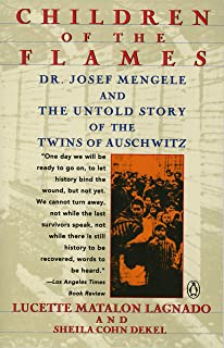 Amazon mischling 9780316308090 affinity konar books children of the flames dr josef mengele and the untold story of the twins fandeluxe Gallery