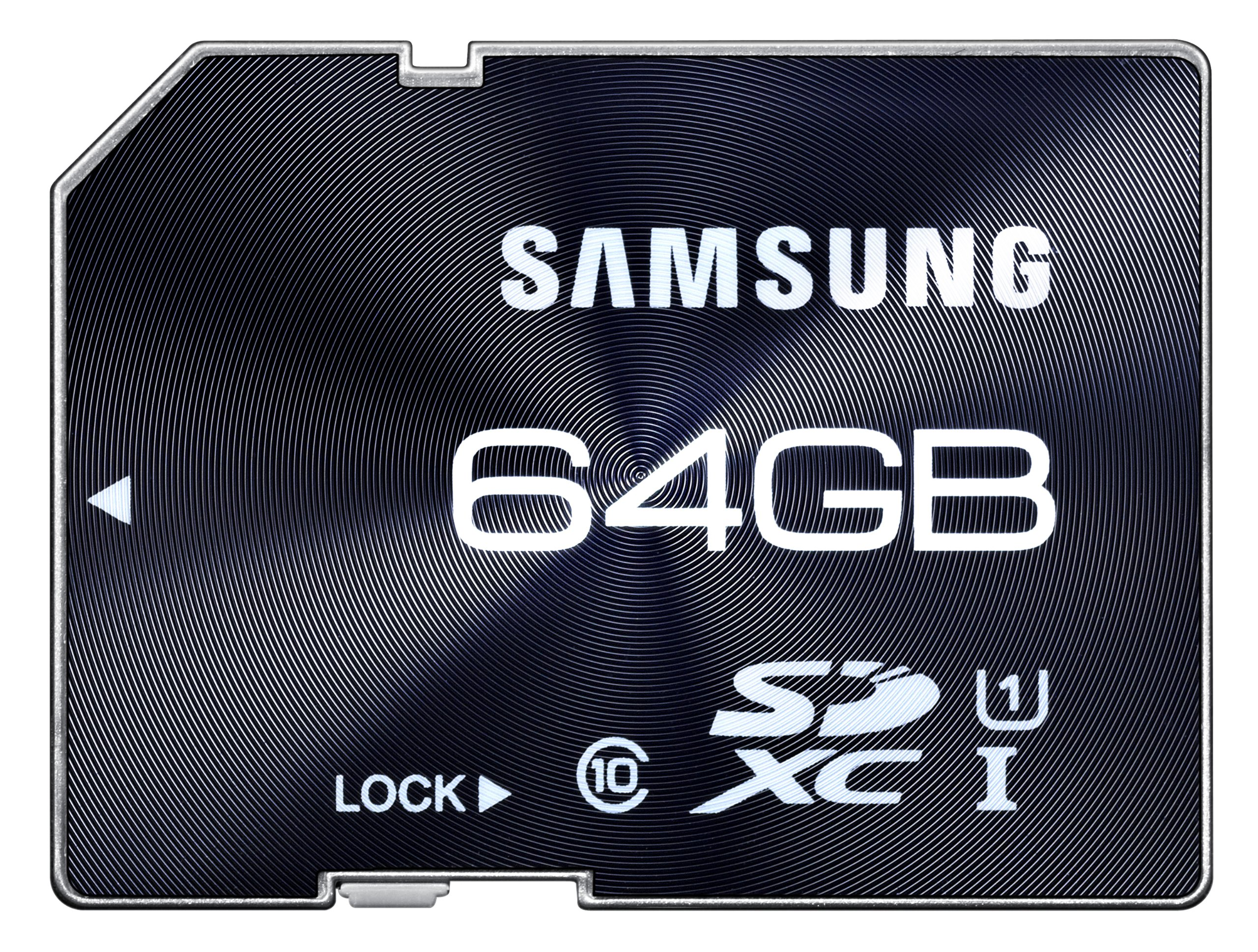Pro MB-SGCGB - Flash-Speicherkarte - 64 GB