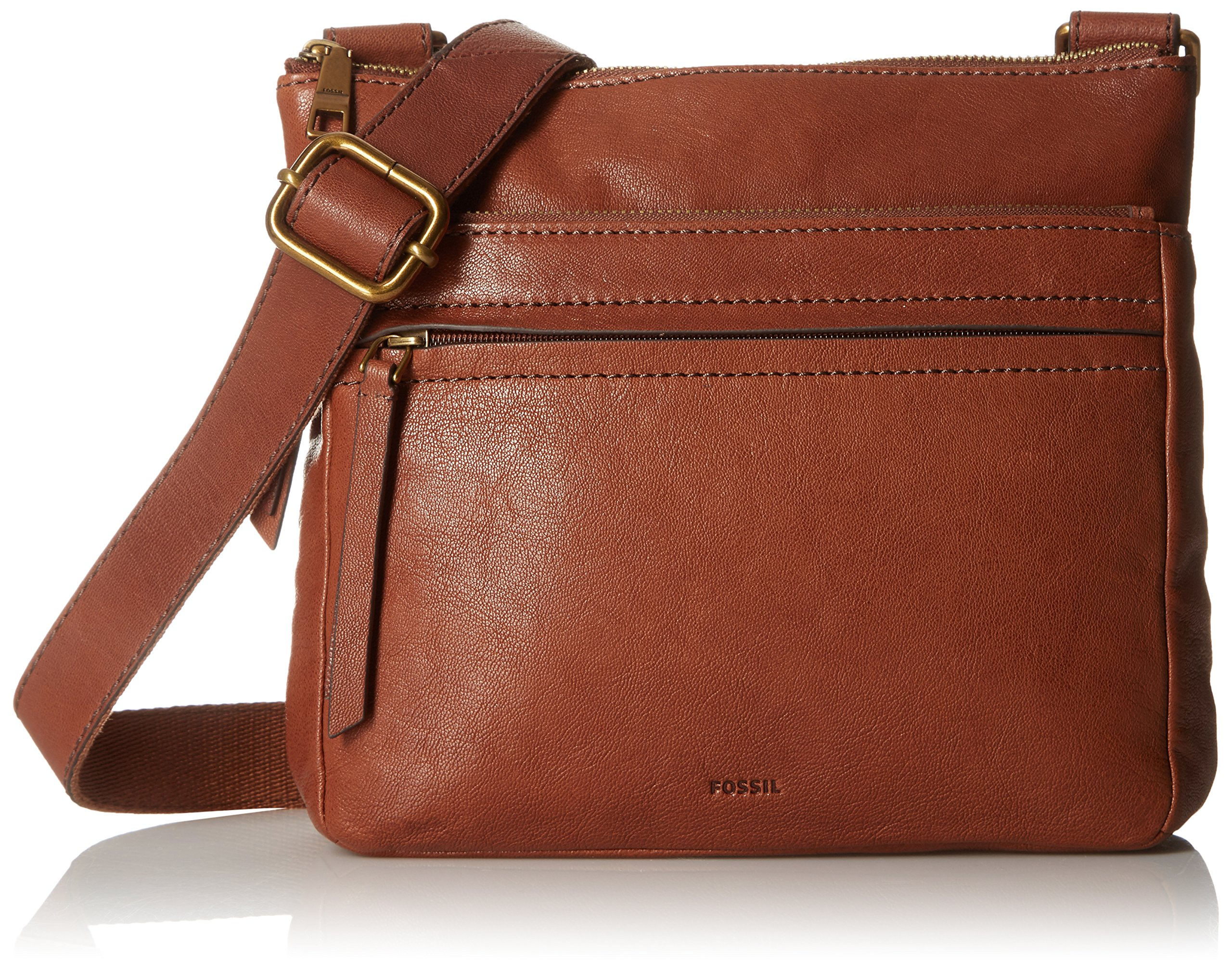 Fossil ZB6845200, Brown
