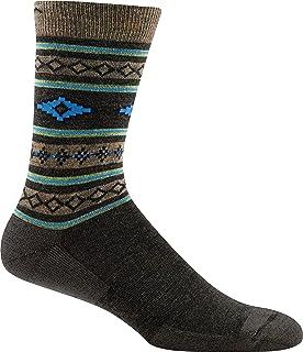 Darn Tough Men's Santa Fe Crew Light Cushion Socks