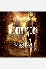 Mortal Gods: Goddess War, Book 2 Audible Audiobook