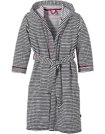 Playshoes Girl s Fleece Morgenmantel Margeriten Dressing Gown. 2. Schiesser  Girl s Bademantel Bathrobe 7a5ef85fb