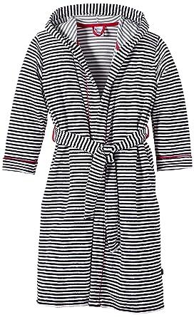 214f0c6123a9f Schiesser Bademantel Peignoir Fille: Amazon.fr: Vêtements et accessoires