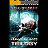 The Quantum Gate Trilogy: Books 1-3 of the Quantum Gate Series