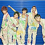 トニカクHEY(初回盤B)(DVD付)