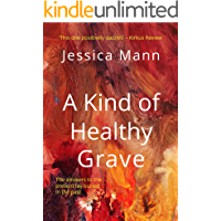 A Kind of Healthy Grave (Tamara Hoyland Book 4)