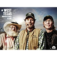 West Texas Investors Club, Season 1