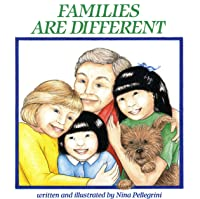 Families Are Different (Holiday House