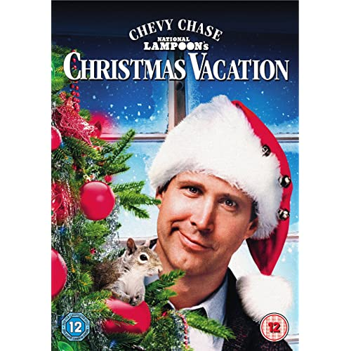 A gift wrapped christmas dvd for sale