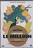 LE MILLION ( 1931 )  { import dvd PLAYS UK REGION 2 }  René Clair
