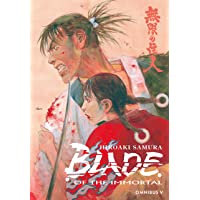 Blade of the Immortal Omnibus 5