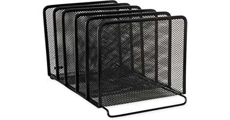 Rolodex Mesh Collection Stacking Sorter only $13.88