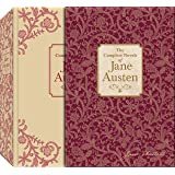 Complete Novels of Jane Austen (Knickerbocker Classics)
