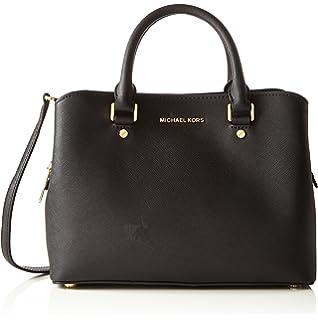 cace4effbb65 Michael Kors Savannah Saffiano Leather Large Satchel Crossbody Bag Purse  Handbag · $175.00 - $189.99 · MICHAEL Michael Kors Women's Savannah Medium  Satchel