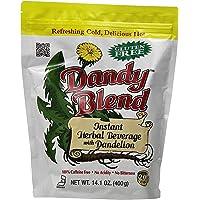 Dandy Blend Instant Herbal Beverage with Dandelion, 400g