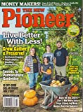 The New Pioneer Winter 2017