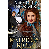 Magic in the Stars: Unexpected Magic Book #1 (English Edition)