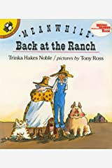 Meanwhile Back at the Ranch (Reading Rainbow)