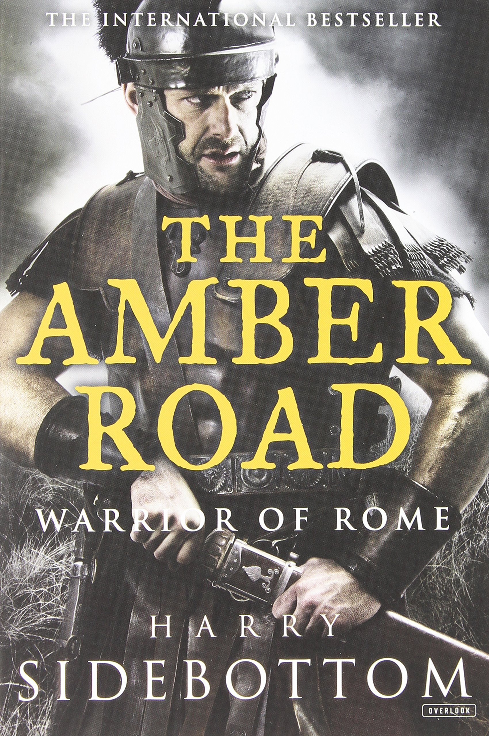 The Amber Road: Warrior Of Rome: Book 6: Harry Sidebottom: 9781468309478:  Amazon: Books
