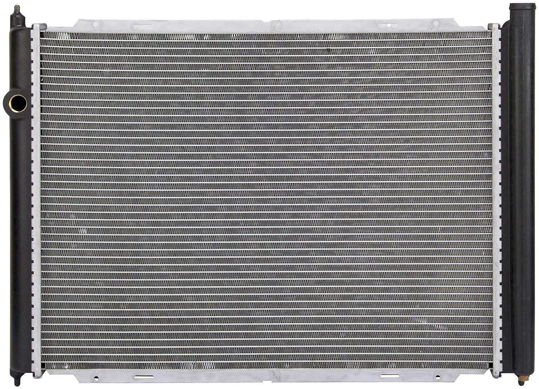 Spectra Premium cu357 completa Radiador para Volkswagen Vanagon: Amazon.es: Coche y moto