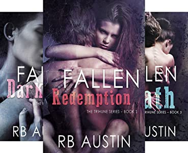 Fallen Redemption (The Trihune Series Book 1)
