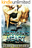 A Dragon's Heart: BBW Paranormal Romance (English Edition)