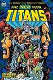 New Teen Titans Vol. 2 Omnibus New Edition