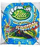 Lutti Bonbons Lutti Scoubidou 200g