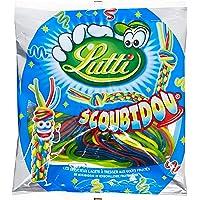 Lutti Bonbons Lutti Scoubidou 200 g