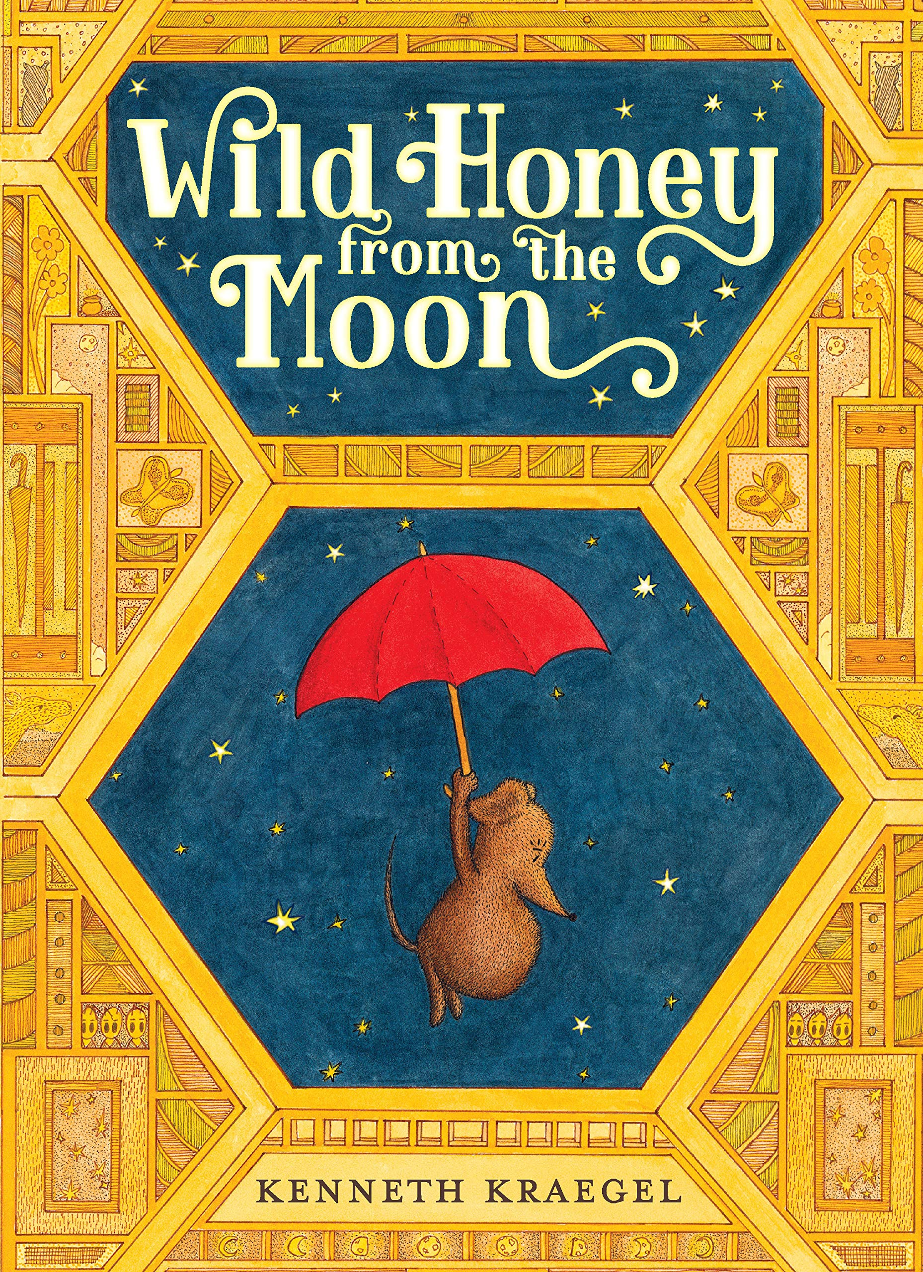 Wild Honey from the Moon: Kraegel, Kenneth, Kraegel, Kenneth ...