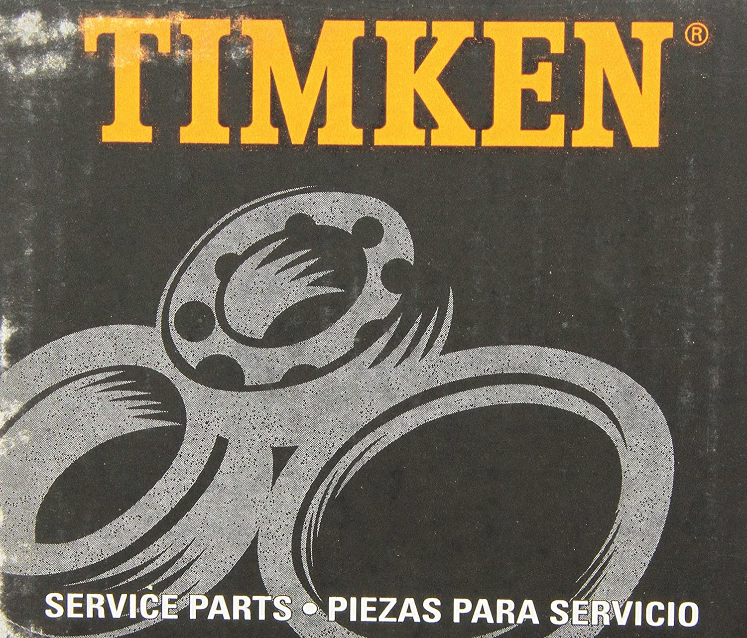Timken HA590156K Axle Bearing and Hub Assembly