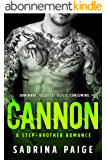 Cannon (English Edition)