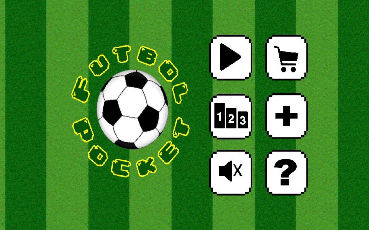 Futbol pocket - Jugar al metegol gratis desde tu bolsillo: Amazon.es: Appstore para Android